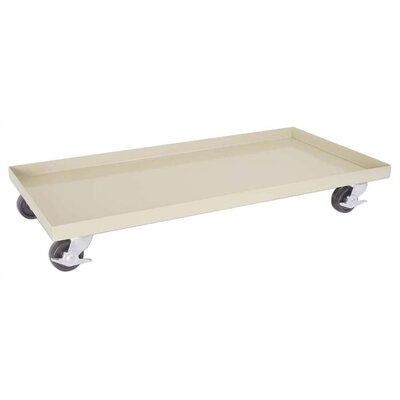 Sandusky Cabinets Cabinet Dolly for 24&quot; Wide Cabinets