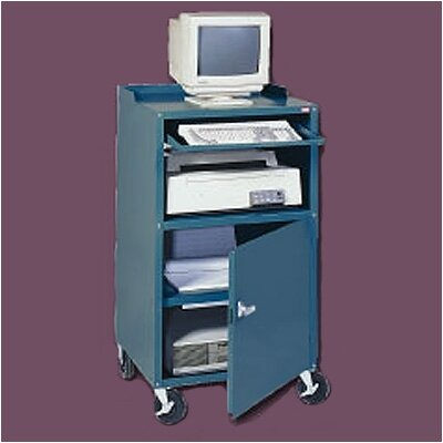 Sandusky Cabinets Computer Stand
