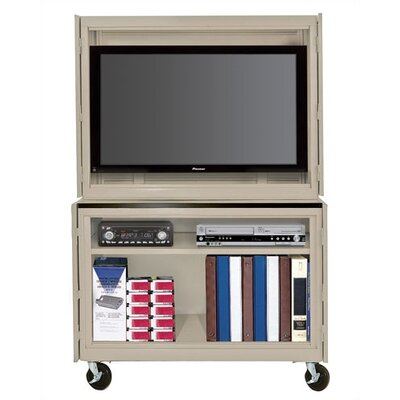 Sandusky Cabinets Plasma/LCD TV Cart