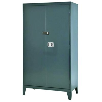 "Sandusky Cabinets Extra Heavy Duty 46"" Storage Cabinet"