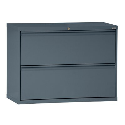 Sandusky Cabinets 800 Series 2-Drawer  File