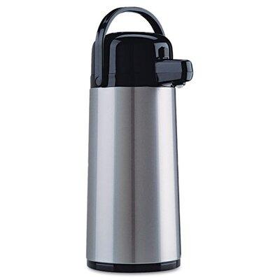 2.2 Liter Vacuum-insulated Airpot Coffee Maker Wayfair Supply