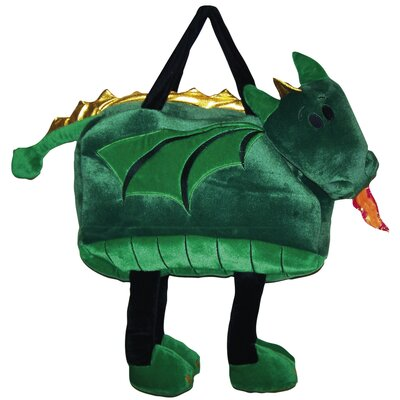 Kid's Dragon Magical Tote Bag