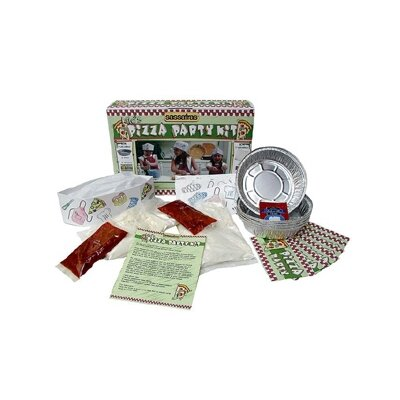Kid's Pizza Party Baking Kit