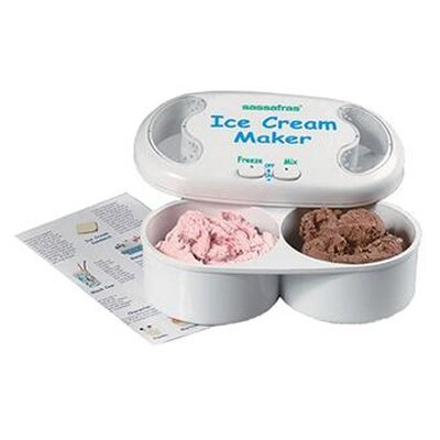 Sassafras Kid's Ice Cream Maker