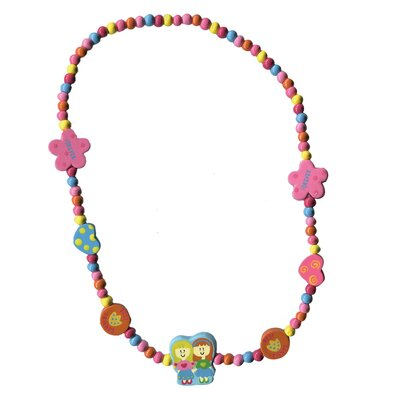 Sassafras Best Friends Necklace
