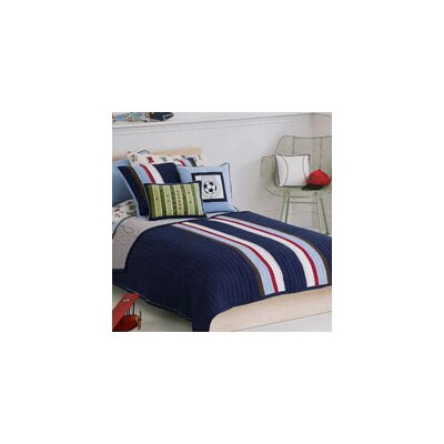 Whistle and Wink Vintage Sports Duvet Collection