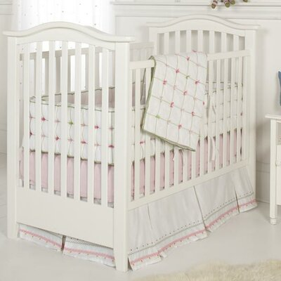 Tufted Crib Bedding Collection