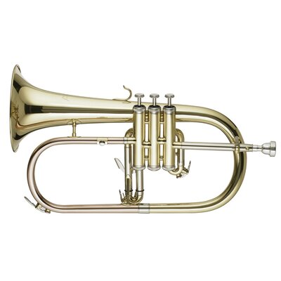 RS Berkeley Signature Series Flugel Horn