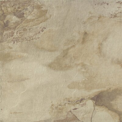 "Epoch Architectural Surfaces 24"" x 24"" Porcelain Field Tile in Autumn Slate"