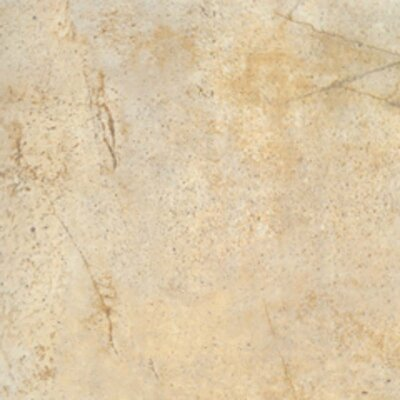 "Epoch Architectural Surfaces 12"" x 12"" Ceramic Field Tile in San Juan Beige"
