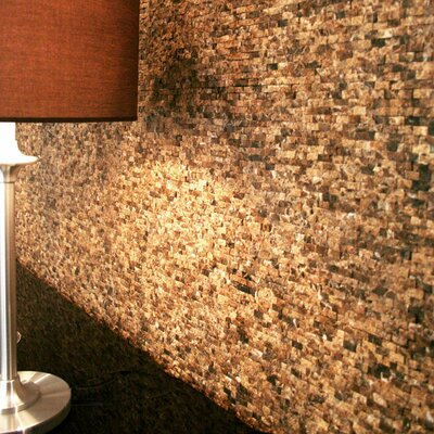 Solistone Modern 1 2 X 3 4 Stone Unpolished Mosaic In