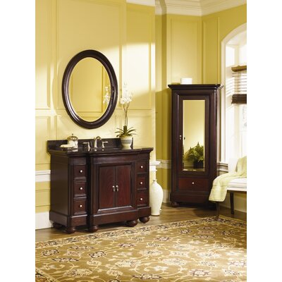 "Kaco International Mount Vernon 48.3"" Vanity Set"
