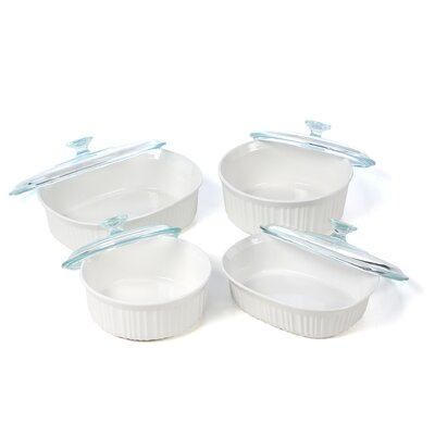 can i bake in corningware