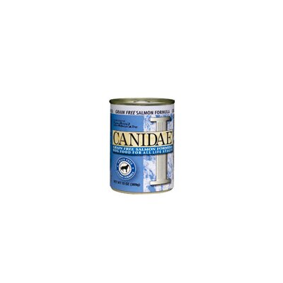 Canidae Grain Free Salmon Formula Wet Dog Food