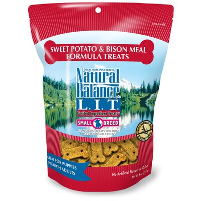 Natural Balance Limited Ingredient Meal Dog Treat