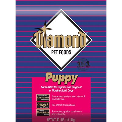 Growth Formula Puppy Dry Dog Food