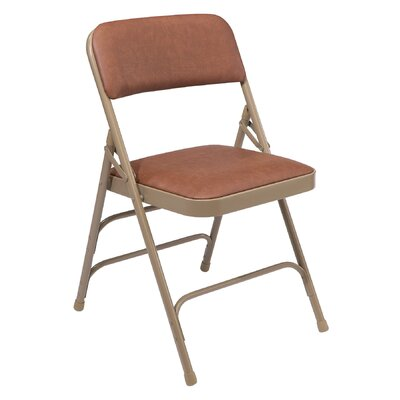 National Public Seating 1300 Series Triple Strength Vinyl Upholstered Chair