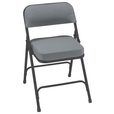 National Public Seating 3200 Series 2-Inch Thick Padded Folding Chair