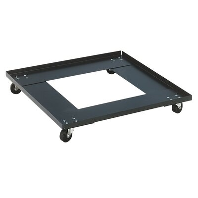 National Public Seating Dolly for 8100, 8200, 9000 Chair