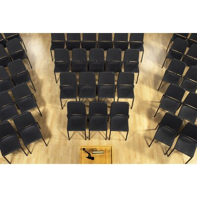 National Public Seating Melody Stack Chair