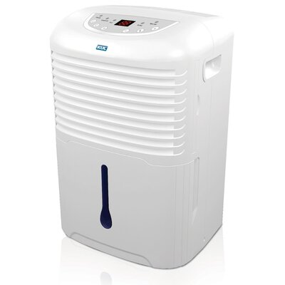 50 Pint Dehumidifier