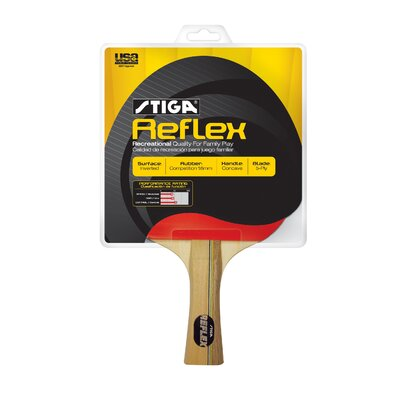 Stiga Reflex Table Tennis Racket