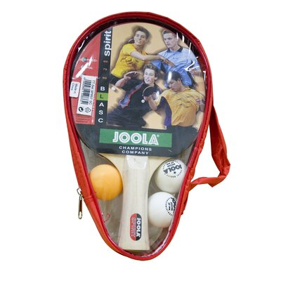 Joola USA Five Piece Spirit Set