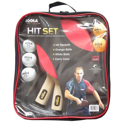 Joola USA Twelve Piece Hit Set