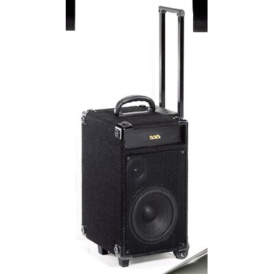 Oklahoma Sound Corporation 50 Watt Public Address System