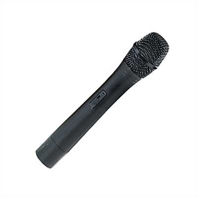 Oklahoma Sound Corporation Wireless Mic