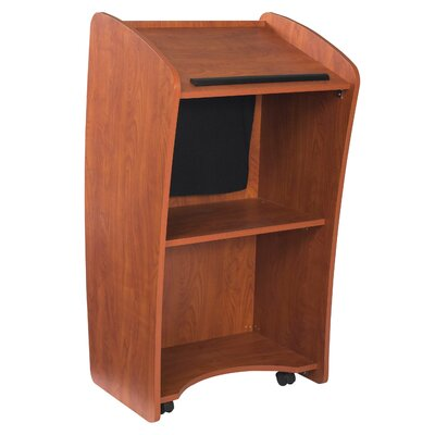 Oklahoma Sound Corporation The Vision Lectern