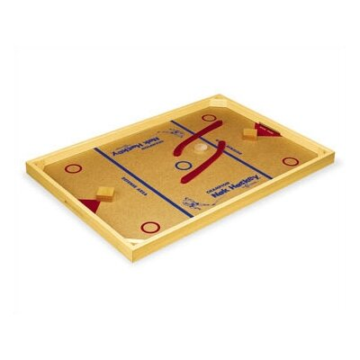 Carrom Nok-Hockey Game Board