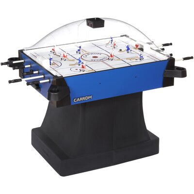 Carrom Signature Dome Hockey with Pedestal