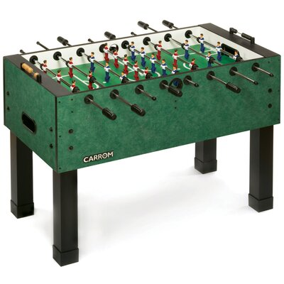 Carrom Foosball Table