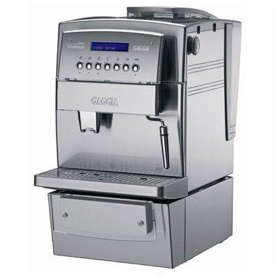 Gaggia Titanium Office Espresso Machine