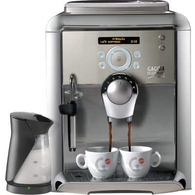 Gaggia Platinum Swing Up Espresso Machine