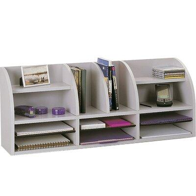 Safco Products Company 12-Compartment Organizer