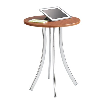 Safco Products Decori™ Wood End Table