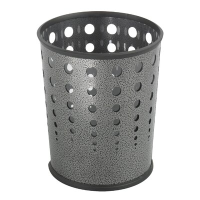 Safco Products Company Bubble Wastebasket
