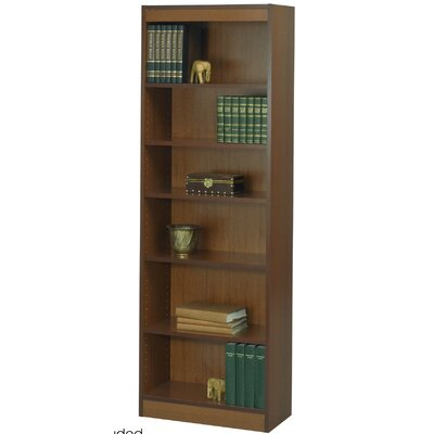"Safco Products Company Safco Baby 72"" Bookcase"