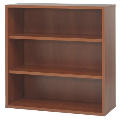 "Safco Products Company Apres Modular Storage Open 29.75"" Bookcase"