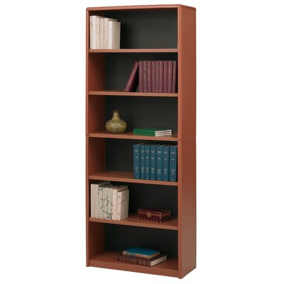"Safco Products Company Value Mate Series 80"" Bookcase"