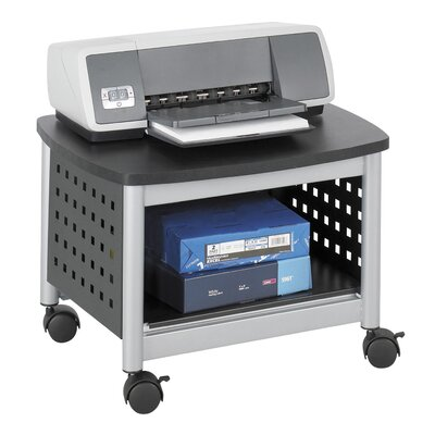 Safco Products Company Scoot Printer Stand