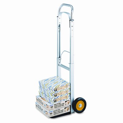 Safco Products Company Hide-Away Hand Truck