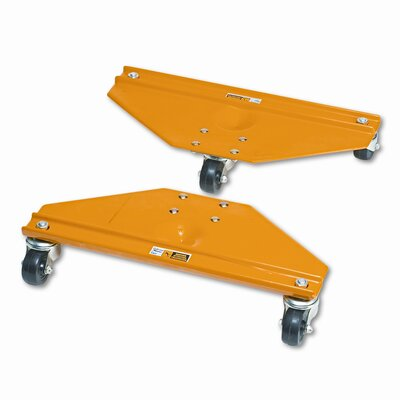 Safco Products Company Cabinet Mover (Set of 2)