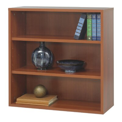 Safco Products Company Apres Modular Storage Open Bookcase