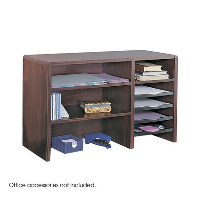 Safco Products Company Desktop Organizer
