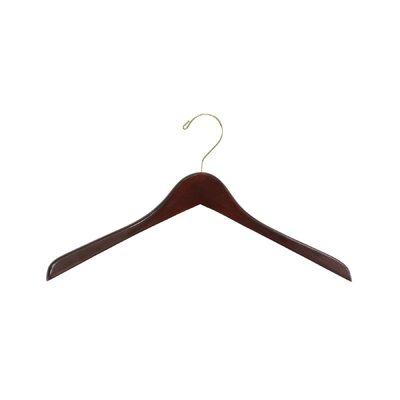 Safco Products Company Contoured Coat Hanger
