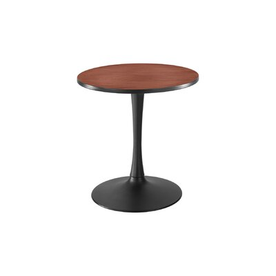 "Safco Products Company Cha-Cha™ 30"" Round Table, Trumpet Base"